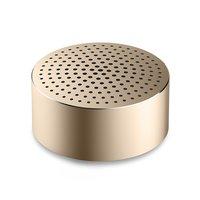 【正規品】小米 (xiaomi)携帯型ミニスピーカー Bluetooth (ゴールド)